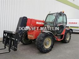 Manitou MHT 860 L
