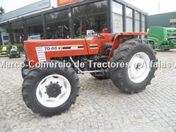 Fiat 70-66-DT /12