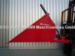 Euro-Jabelmann Gabelstaplerschaufel ES 1550, 2,10 m, NEU