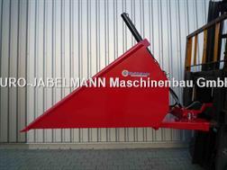 Euro-Jabelmann Gabelstaplerschaufel ES 1800, 2,40 m, NEU
