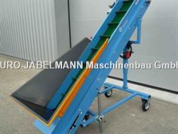 Euro-Jabelmann Förderband V 2400 / V 2400 K, NEU