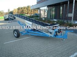 Divers EURO-Carry 4900/650, elektrisch/hydraulisch, schwe