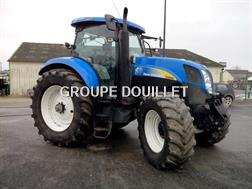 New Holland T6090PCSWII