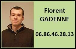 Secteur Florent Gadenne