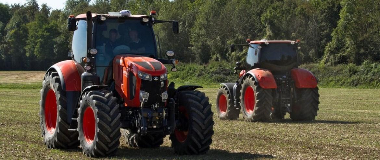 Concessionnaire kubota agricole