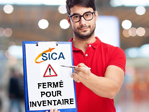 Dates Inventaire SICA