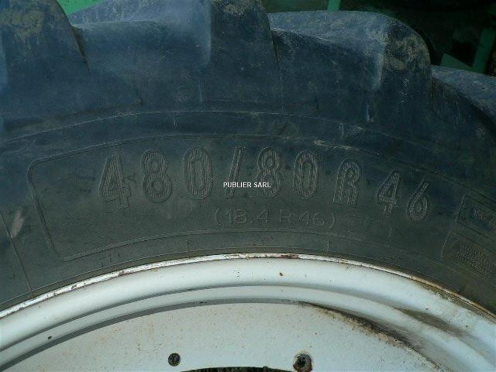 Michelin 480X80 R 46