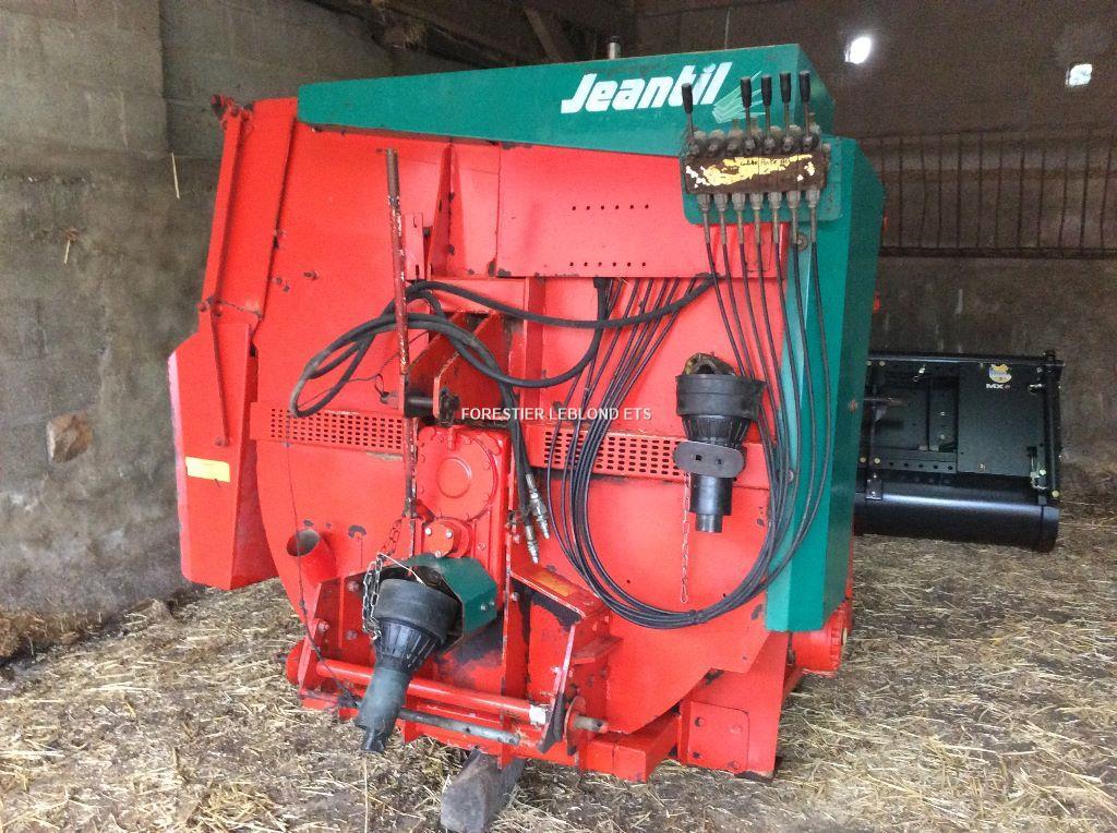 Jeantil DP 2800