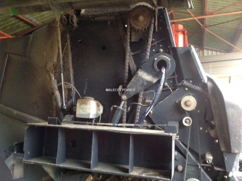 Deutz-Fahr VM 590 oc 14