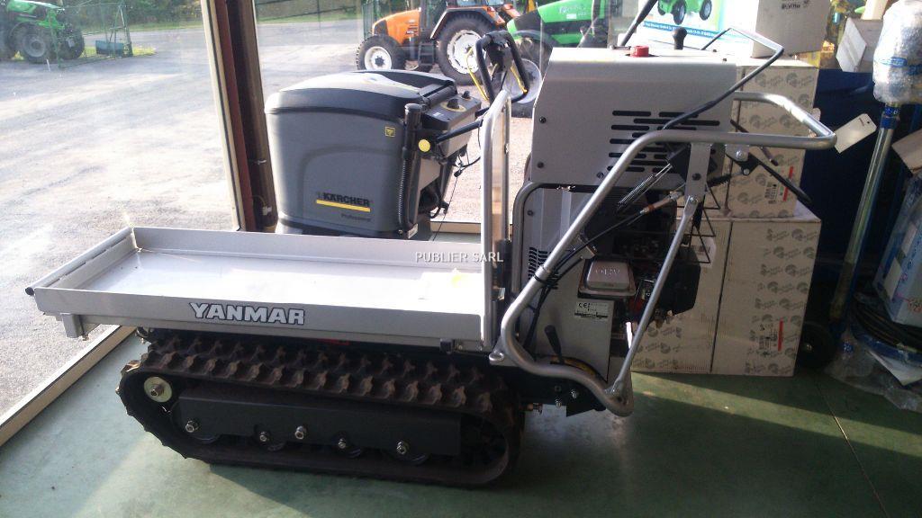 Yanmar FLD 1210