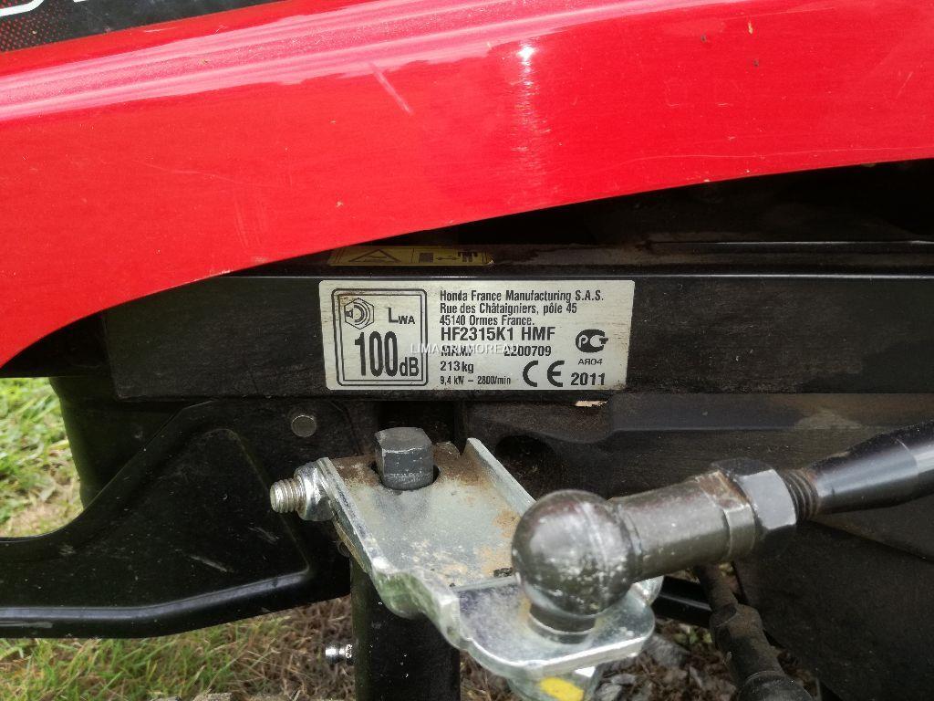 Honda HF2315 HMF