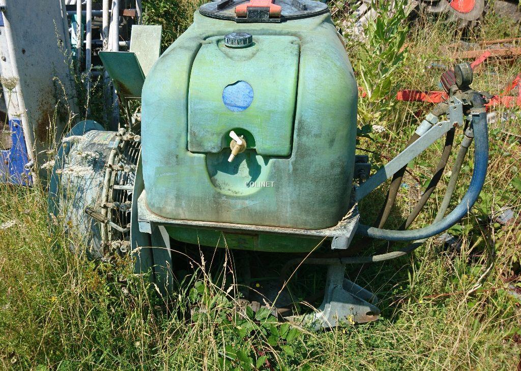 Agrimaster AP356