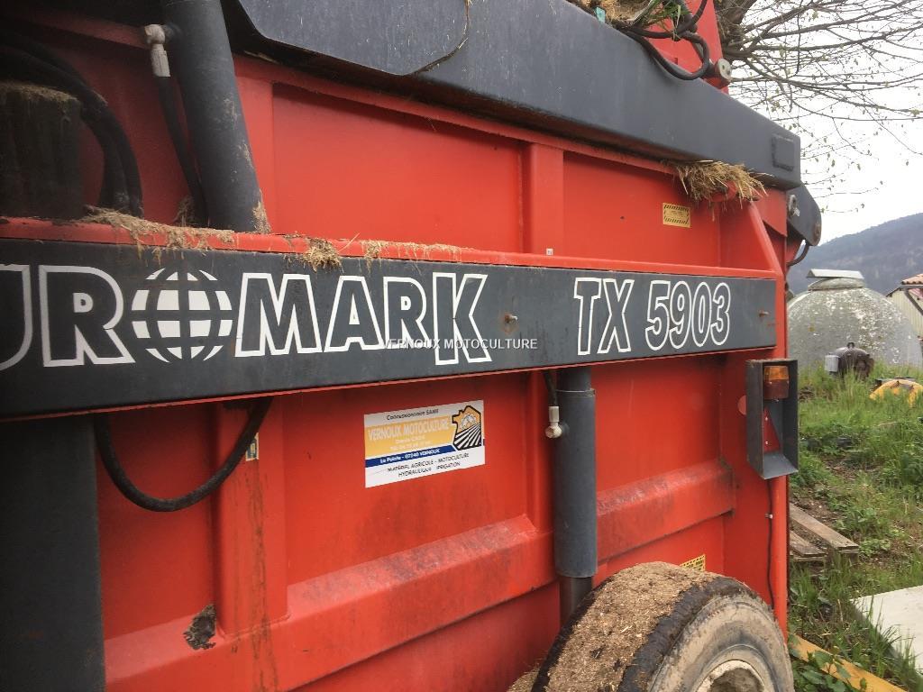 Euromark TX 5903
