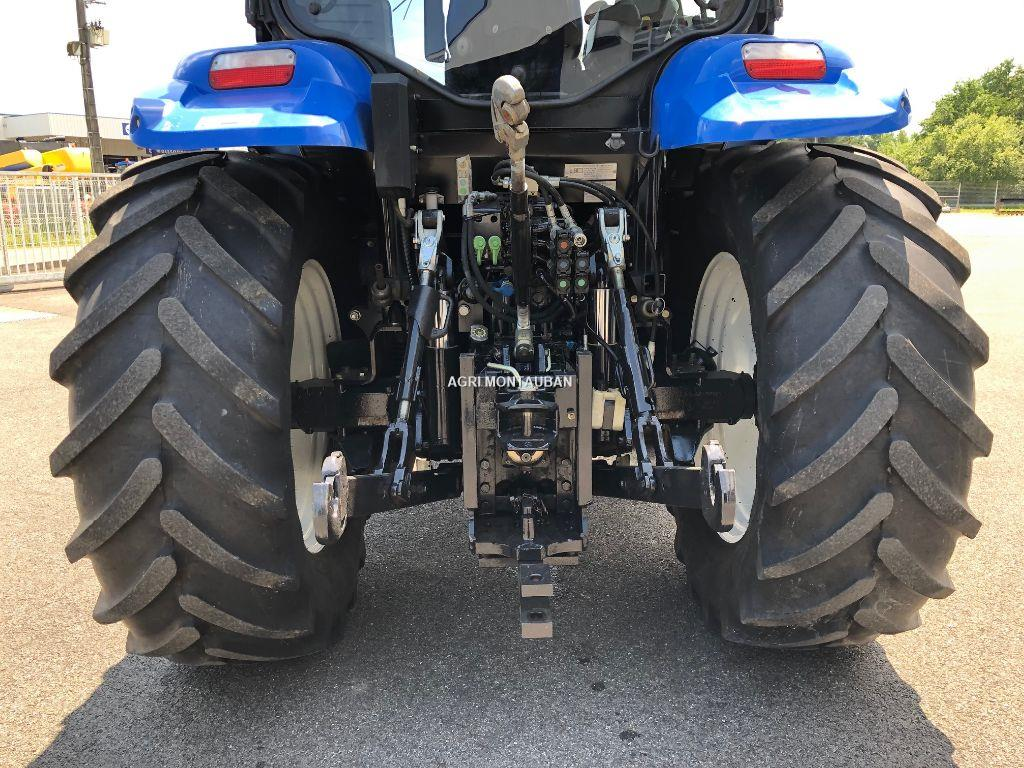 New Holland T 6.140 AC