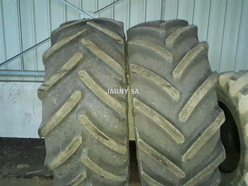 Accessoires tracteur