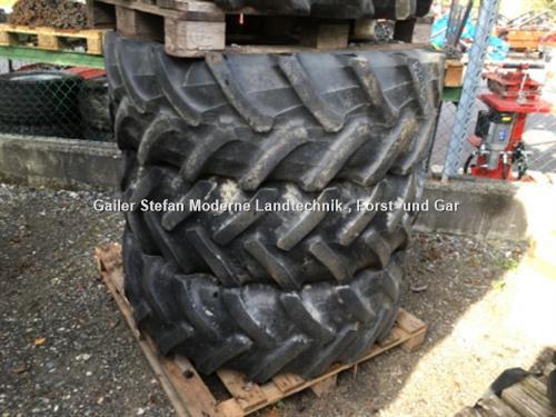 Pirelli 420/70-30