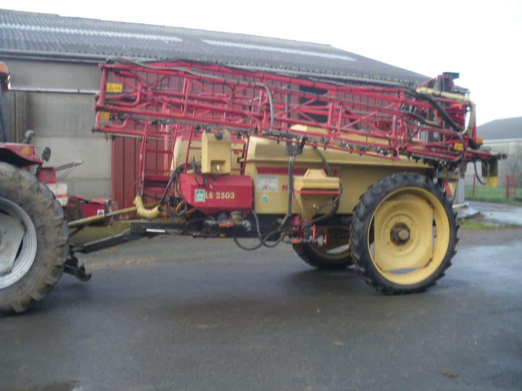 Vicon LS 2503