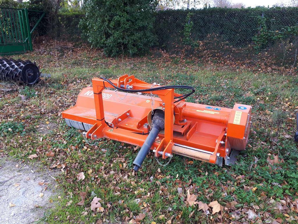 Agrimaster KP2000