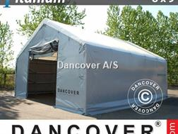 Divers Telthal Dancover Telthal Titanium 8x9x3x5m, Hvid/G