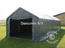 Divers Lagertelt Dancover Lagertelt PRO 5x6x2x3,39m, PVC,