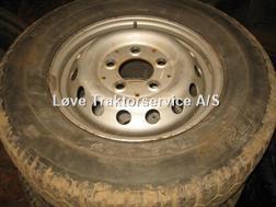 Continental Bridestone 225/70R15 M723