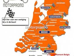 Divers nitro motors Quad 125cc kinderquad