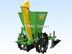Divers Kartoffelpflanzmaschine Kartoffellegemaschine 1-re