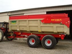 Le boulch Gold K 160 XL