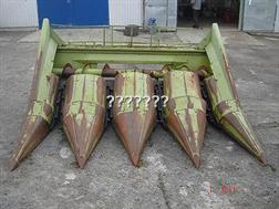Claas Conspeed 4-75