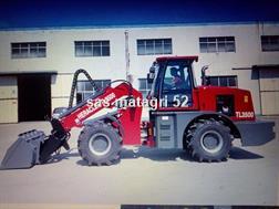 Herculano HERACLES TL3500