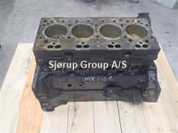 Case IH MX100C Shortblok / Short Block