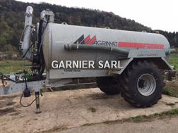 Agrimanutention FARMER 10500