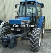 Ford-New Holland 7740