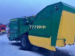 WM Kartoffeltechnik W? 8500