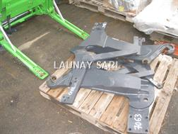 Stoll Adaptation Deutz TTV 400 - M 400
