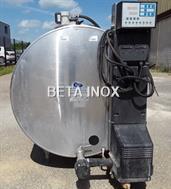 Prominox 1400L CFT
