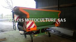 Amazone ZA-M Profis Hydro