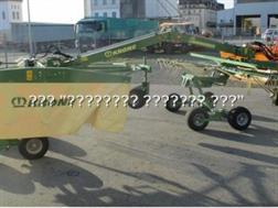 Krone Swadro 710/26 T