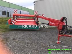 Kverneland KT4332