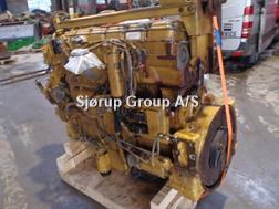 New Holland FX 58 Motor / Engine