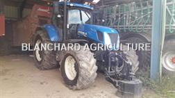 New Holland T7.270 AUTO COMMAND