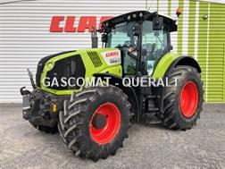 Claas AXION 830 Cébis