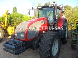 Valtra T 132 Direct
