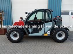 Divers Weidemann Nieuw