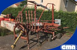 Kuhn GA4501 GM