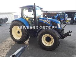 New Holland T5-105