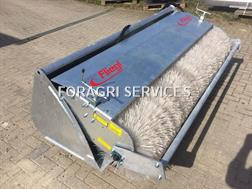 Fliegl Godet balayeur POWER PRO 240