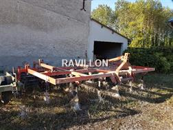 Quivogne MAXICULTEUR-11D-4M85
