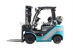 BAOLI GAZ 1,8T Triplex 4500 3 fonctions