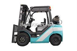 BAOLI GAZ 2,5T triplex 4700MM 4 fonctions